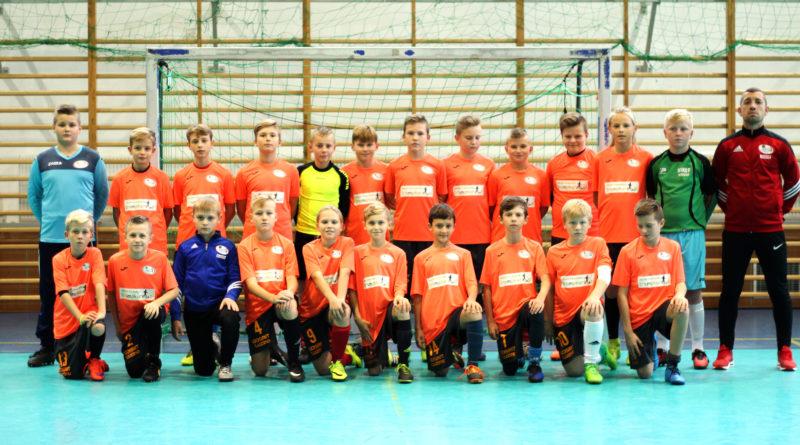 Gosrit II Luzino 2005/2006 podsumował rok