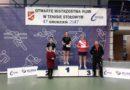 Znakomity występ luzińskich tenisistów w Rumii