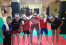 Noworoczny nabór na kickboxing – zapraszamy!