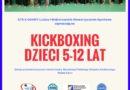 Sekcja Kickboxing zaprasza