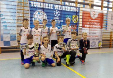 GOSRiT 2009 Luzino z Pucharem Ekstraklasy!