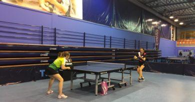 Cenne zwycięstwo II ligowych tenisistek GOSRiT Luzino