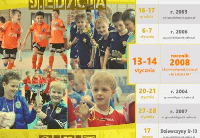20 drużyn będzie rywalizować w Kaszub Cup rocznik 2008