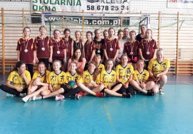 SP Sychowo mistrzem gminy Luzino