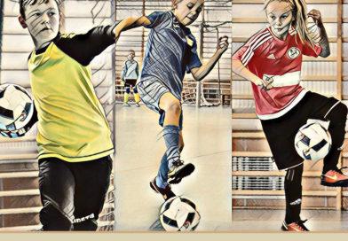 W Luzinie zagrają Nadzieje Polskiej Piłki