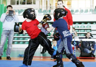 Święto kickboxingu na luzińskiej hali