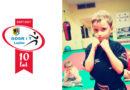 18 marca Klubowy Turniej w kickboxingu. Zapraszamy!!