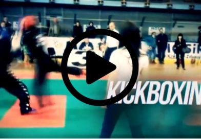 Kickboxing w Luzinie i Wejherowie – zapraszamy na zajęcia