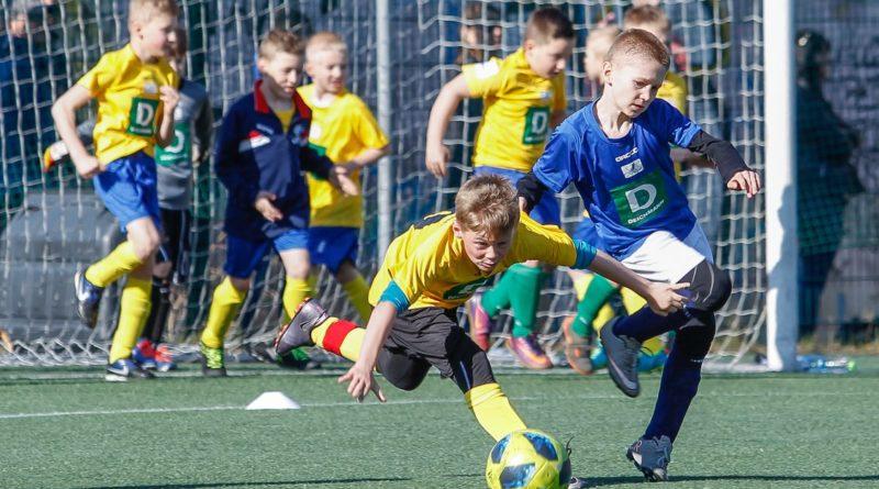 GOSRiT 2009 Luzino na turnieju Deichamann w Gdyni