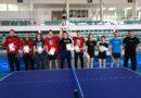 Bielik Gdynia zwycięzcą drużynowego Turnieju o Puchar Wójta Gminy Luzino