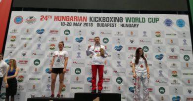 Zuzia Kalbarczyk i Paulina Stenka sięgnęły po Puchar Świata w Budapeszcie!