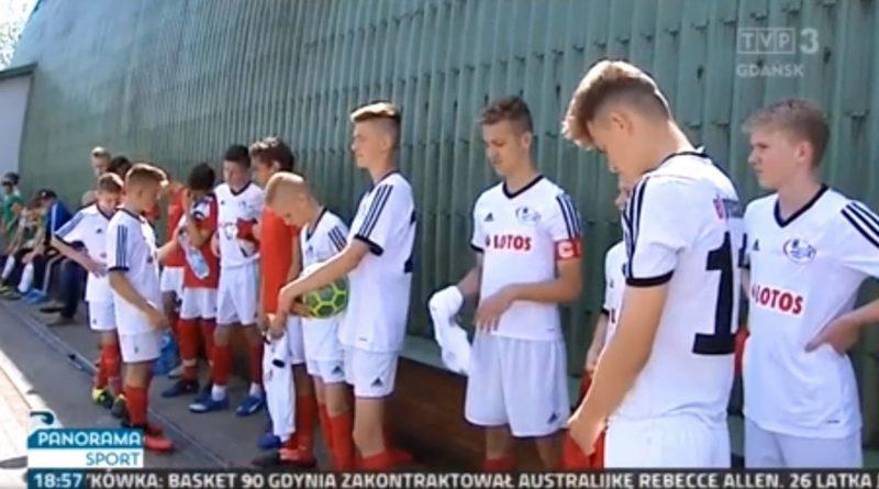 TVP 3 Gdańsk zaprasza do udziału w Piłkarskiej Kadrze Czeka LZS