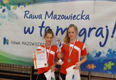 Luzinianki brązowymi medalistkami na Ogólnopolskim Finale Licealiady