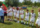 III miejsce dla GOSRiT Luzino na Mistrzostwach Polski LZS