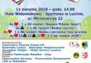 Luzino. Mistrzostwa Europy oraz Festiwal Baśki i Kopa- zapraszamy do udziału!
