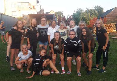 Piłkarki GOSRiT Luzino rozpoczynają ligowe zmagania