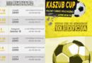 Trwają zapisy na jubileuszowy cykl Ogólnopolskich Turniejów Kaszub Cup 2018/2019