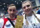 Kickboxing – Kalbarczyk i Stenka przed Mistrzostwami Świata