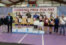 Znakomity występ Magdy Plotka na Grand Prix Polski