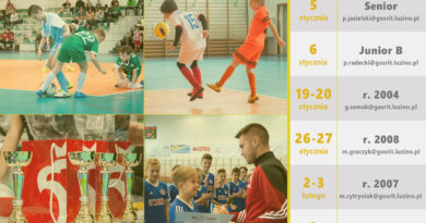Zapraszamy do Luzina na Kaszub Cup – zmiana terminów
