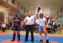 Kickboxing – pracowity miesiąc