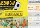 Przed nami pierwszy tegoroczny Kaszub Cup rocznik 2009