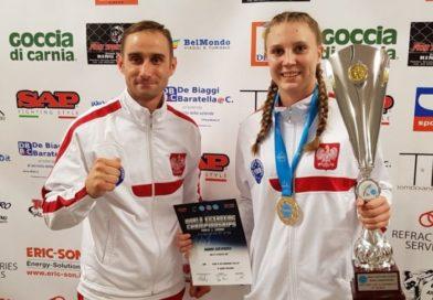 Paulina Stenka – kandydaci GOSRiT Luzino w Plebiscycie Sportowym Dziennika Bałtyckiego na Najpopularniejszych Sportowców Woj. Pomorskiego