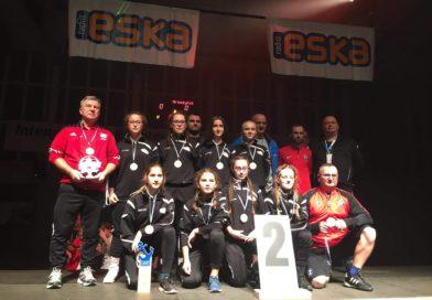 Sukces piłkarek GOSRiT Luzino na Women Cup w Mrzeżynie!