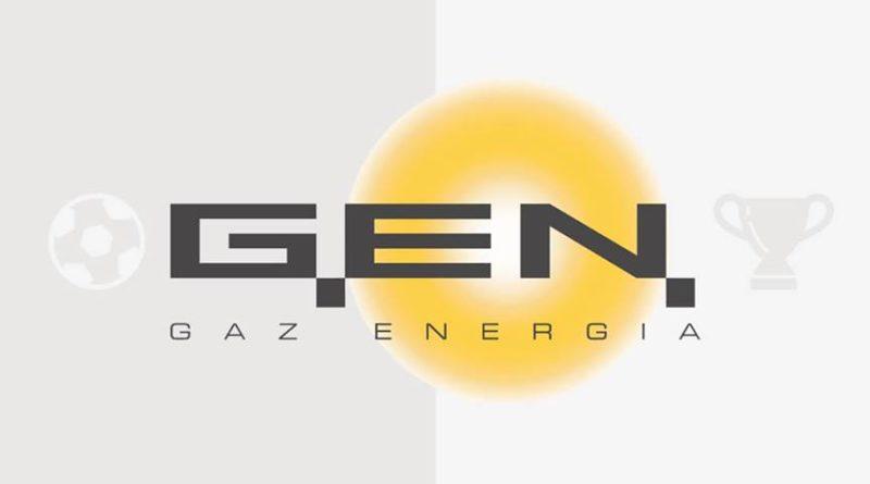 G.EN. GAZ ENERGIA Sp. z o.o. kolejnym sponsorem Kaszub Cup ⭐️