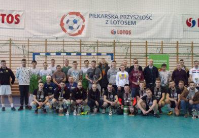 Constrel Miechucino zwycięzcą Mistrzostw Pomorza o Puchar LZS