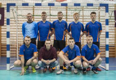 Za nami IV kolejka Luzińskiej Ligi Sołeckiej na hali