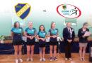 Tenisistki stołowe MAR-BRUK ZRB GOSRiT Luzino jadą na ważny mecz do Inowrocławia