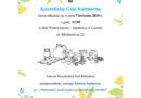 Kaszubska Gala Kulinarna odbędzie się w ramach Wielkanocy na Kaszubach. Serdecznie zapraszamy!