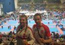 Zuzanna Kalbarczyk srebrną medalistką Pucharu Świata w Budapeszcie