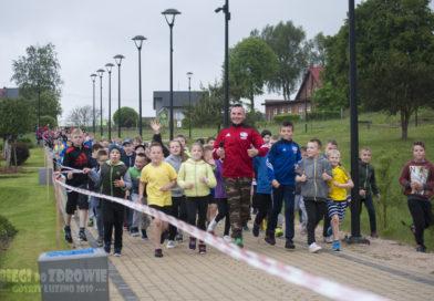 Europejski Tydzień Sportu w Gminie Luzino. 7 dni, 26 imprez, 100 wolontariuszy, ponad 2000 uczestników.