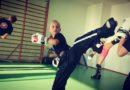 Kickboxing Wejherowo, Luzino – ZAPISY