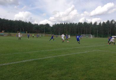 Festiwal strzelecki młodzieżowych drużyn GOSRiT Luzino