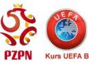 Na obiektach GOSRiT w Luzinie odbędą się egzaminy kursu Trenera UEFA B