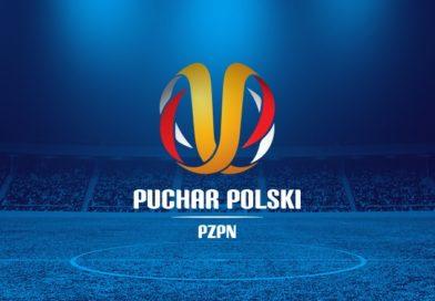 Puchar Polski. Wikęd II Luzino podejmie rezerwy Lechii Gdańsk