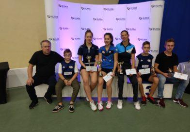 Tenis Stołowy: Udane Mistrzostwa Powiatu Wejherowskiego