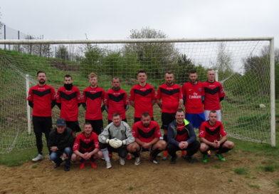 Piłkarze Luzińskiej Ligi Sołeckiej rozpoczęli jesienne zmagania