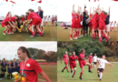 GOSRiT Luzino zaprasza na treningi piłki nożnej dziewczyny rocznik 2007-2009