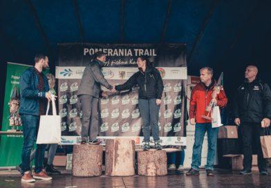 Ponad 300 uczestników zmierzyło się z ekstremalnymi biegami w Luzinie