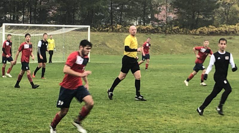 Trwa zwycięska seria Juniorów Starszych GOSRiT Luzino