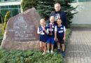 Sukces najmłodszych tenisistów stołowych GOSRiT Luzino