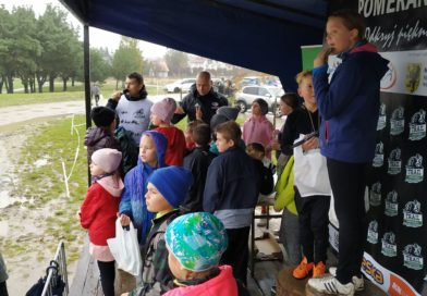 Limitowane Biegi Po Zdrowie 2019 – Edycja Jesień (Pomerania Trail)