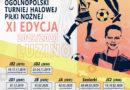 Zapraszamy do Luzina na Ogólnopolskie Turnieje Kaszub Cup