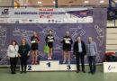 Kolejny udany występ luzińskich tenisistów stołowych