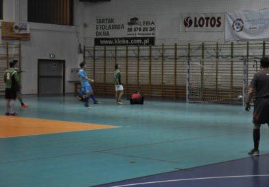 Za nami pierwsze mecze Luzińskiej Ligi Halowej
