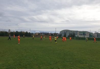 Piłkarze Luzińskiej Ligi Sołeckiej zakończyli tegoroczne rozgrywki